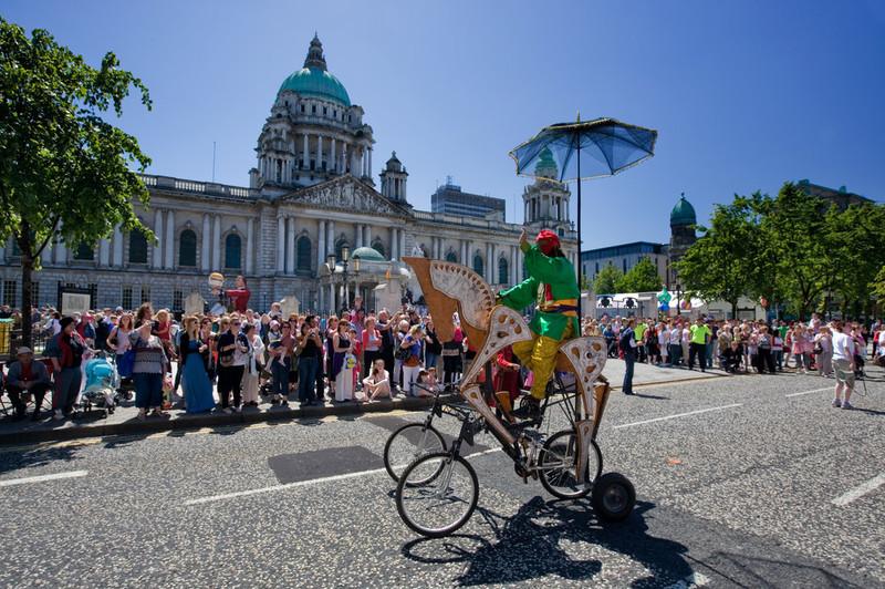 Belfast City Carnival