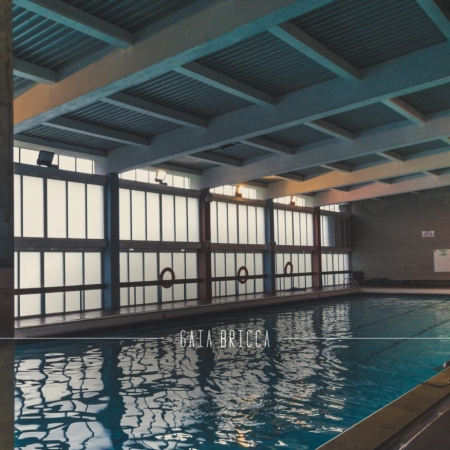 Campbell College Pool