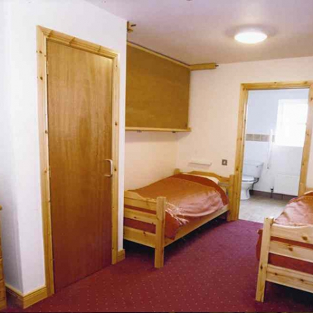 SHARE Accommodation