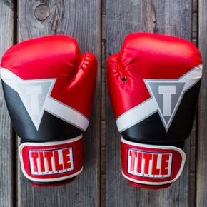 Photo-of-Boxing-gloves-for-the-blog-post-CELTA-VS-TEFL-by-International-House-Belfast
