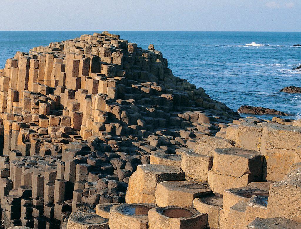 Giant's Causeway Belfast