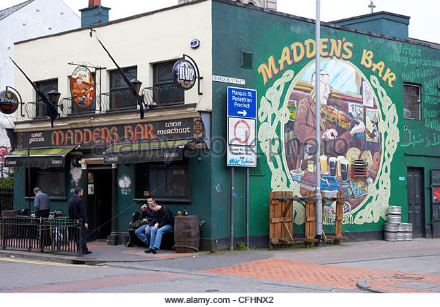 Maddens Bar